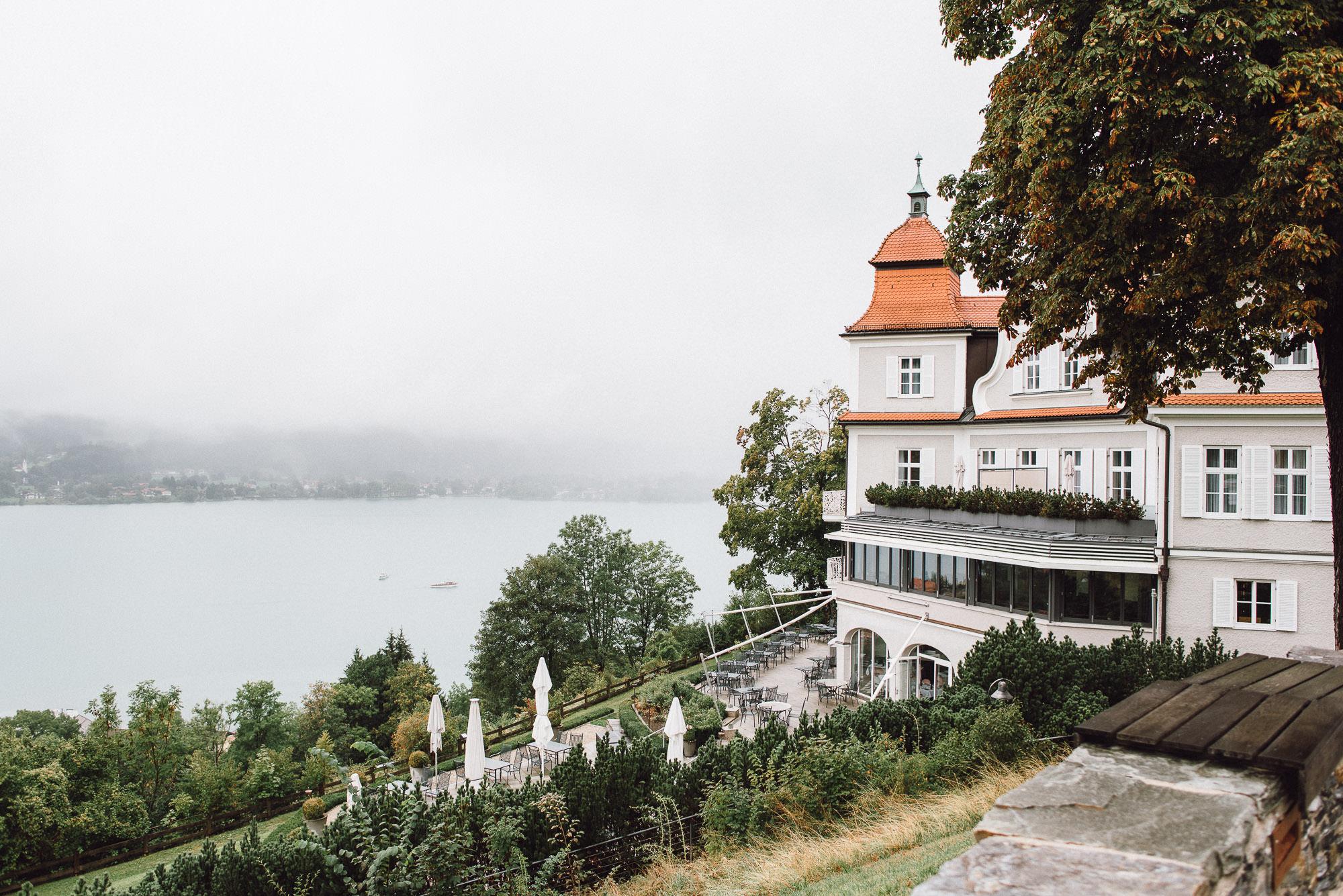 Schlosshotel am Tegernsee